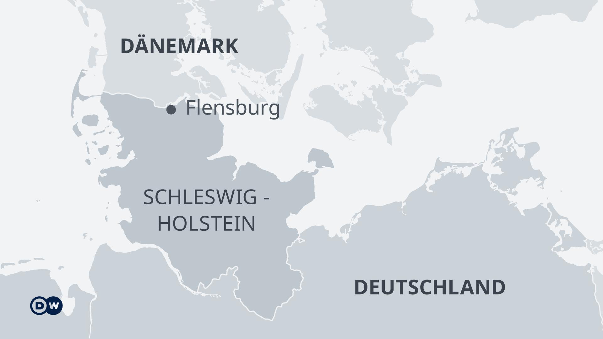Flensburg Und Die Corona Mutation Vorbote Fur Ganz Deutschland Deutschland Dw 18 02 2021