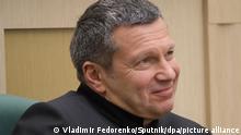 Vladimir Solovyov | russischer Journalist