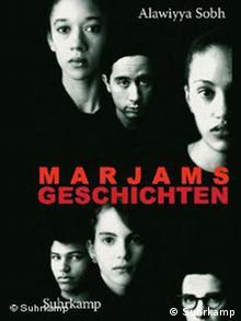 Buchcover Marjams Geschichten