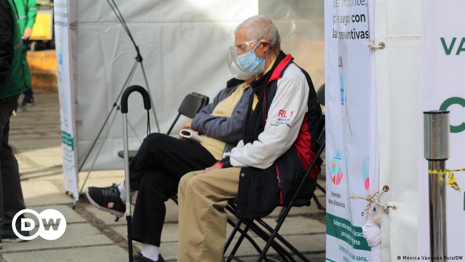 Image +Coronavirus hoy: Argentina comienza a vacunar adultos mayores+