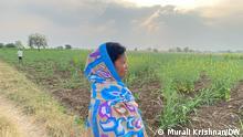 Living Planet |Indien Frauen in der Landwirtschaft