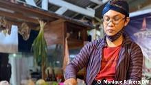 Indonesien | Arbeitslosigkeit und Jobwechsel durch Coronakrise - Yogi Prihartono Dosen