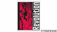 Buchcover Revolution Viktor Martinowitsch