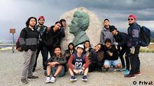 Davin Primajodi | Indonesischer Student