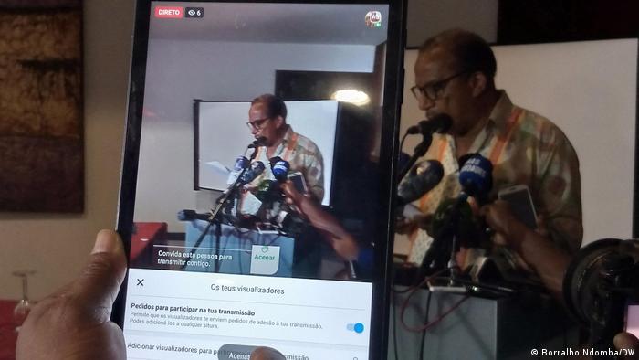 Angola | Bloco Democratico | Justino Pinto de Andrade