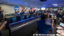 USA Kalifornien | Landung Mars | NASA-Rover