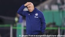 Deutschland | DFB Pokal | Christian Gross