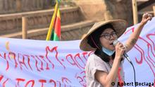 """18.02.2021 Myanmar 