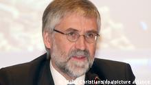 Chef der Senatskanzlei - Christoph Krupp 2015