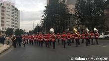 Äthiopien | Gedenktag Massaker | Italienische Besatzungstruppen