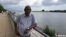 Nazmul Abedeen Fahim | Bangladesch cricket official