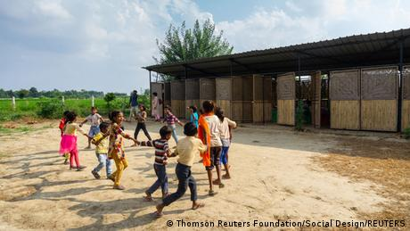 Indien l ModSkool - für Kinder von Wanderarbeitern