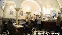 Spanien | Bar Cerveceria La Giralda in Sevilla