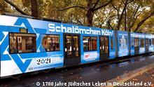 Bildergalerie 2021 Jüdisches Leben in Deutschland