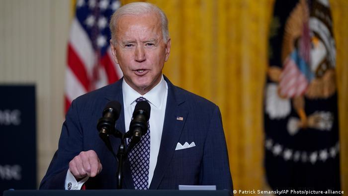 Joe Biden speech Munich Security Conference