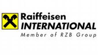 Raiffeisen International (logo)