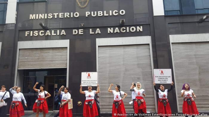 Este 1 de marzo está prevista la audiencia por los casos de 1307 denunciantes, en que la corte decidirá si abre un juicio contra el ex presidente Alberto Fujimori y ex funcionarios de salud por su responsabilidad en las esterilizaciones forzadas que se realizaron en Perú entre 1996 y 2001.