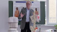 DW Sendung Fit und Gesund | Experte Matussek