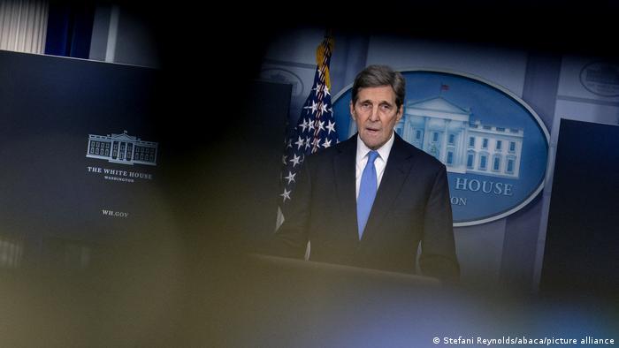 USA PK John Kerry