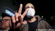 Algerischer Journalist Drareni aus dem Gefängnis entlassen