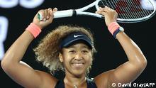 Australien | 2021 Australian Open Tennis | Naomi Osaka Siegerin