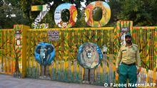 Pakistan I Marghazar Zoo I Islamabad