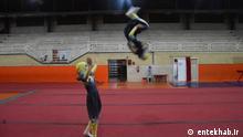 Iran I Damen-Turnsport