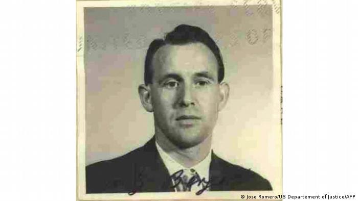 Fridrih Karl B. (fotografija iz 1959)