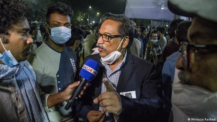 Bangladesch | Internationaler Tag der Muttersprache