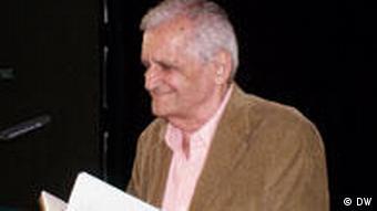 Titos Patrikios, griechischer Dichter