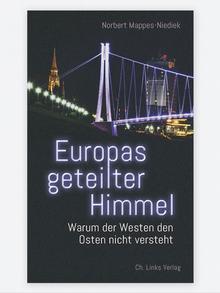 Nova knjiga Norberta Mappes-Niedieka