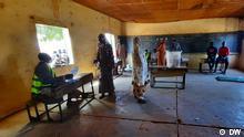 Niger | Präsidentschaftswahlen in Niamey