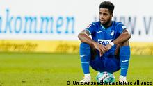 Hoffenheims Ryan Sessegnon