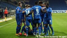 TSG Hoffenheim v SV Werder Bremen - Bundesliga