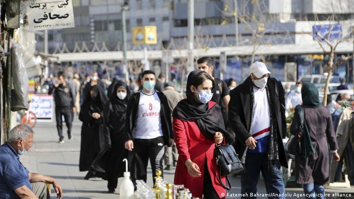 استاندار تهران از شناسایی موارد زیادی از افراد مبتلا به ویروس جهشیافته بریتانیایی کرونا در این شهر خبر داده است