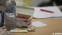 Bulgarien Corona-Impflkampagne