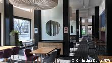 Deutschland Berlin | Coronavirus Lockdown Berliner Hotels | Novotel