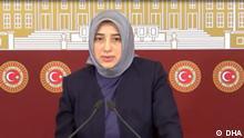 Özlem Zengin AKP Türkei