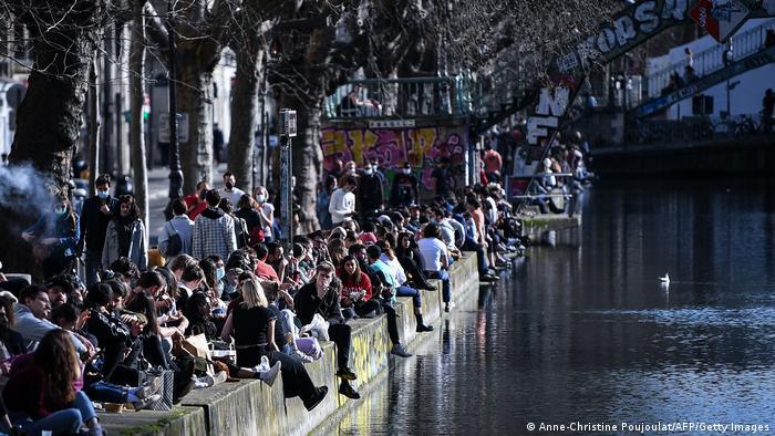 Pandémie en France