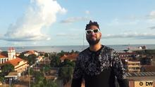 DW The 77 Percent | My City Bissau