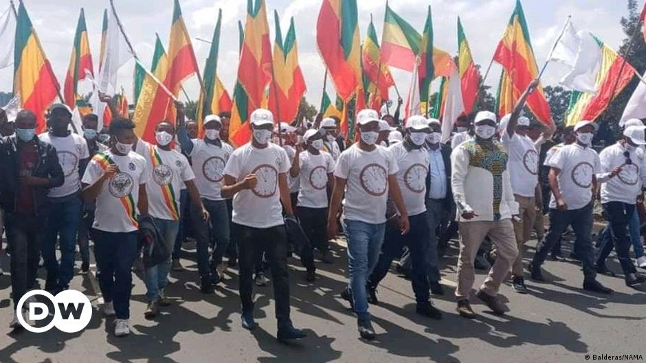 Ethiopian election expected to deepen rifts