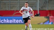 Lena Sophie Oberdorf | deutsche Fußballspielerin