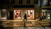 Frankreich Metz