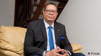 Luís Paulo Monteiro