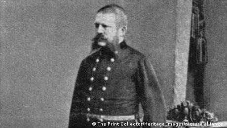 Alois Hitler, Vater von Adolf Hitler