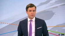 DW Sendung Business | Steven Beardsley