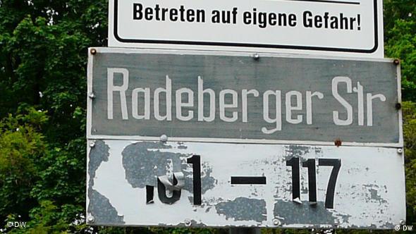 Радебергер, 101, Дрезден