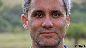Marcos Borges, director del Hospital Serrana en Brasil