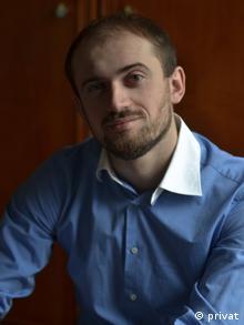 Aliaksei Paluyan, belarusischer Regisseur