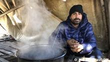 Bosnien und Herzegowina | Lage von Geflüchteten und Migranten
